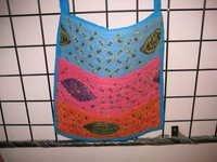 Cotton Fashion Bags