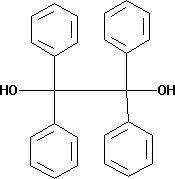 Tetraphenyl-1,2-ethanediol