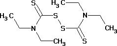 Tetraethylthiuram disulfide