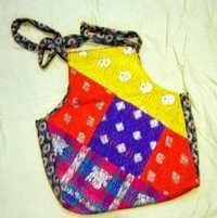 Multicolor Cotton Bags