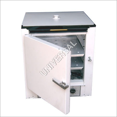Forced Hot Air Oven