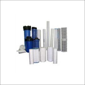 Industrial Filter Cartridge
