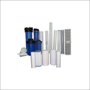 Industrial Filter Cartridge