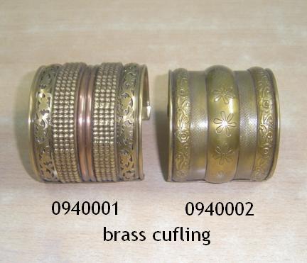 Cuffling