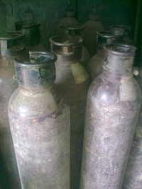 Dissolved Acetylene