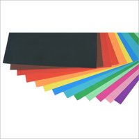Color Coated Paper