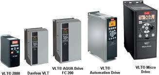 Danfoss AC Drives