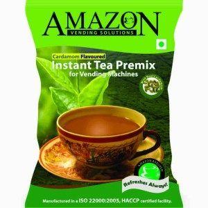 Amazon Instant Tea Premix Cardamom Flavour 1 Kg
