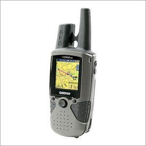 Handheld GPS System