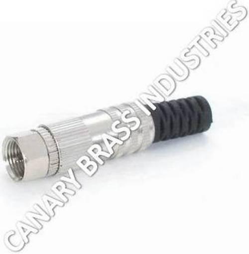 F Connectors / F Plug / F Adaptor