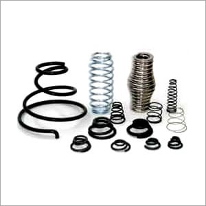 Industrial Conical Springs