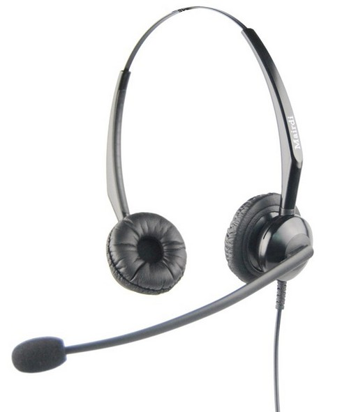 6afb14bef83 Noise Cancelling Call Center Headsets MRD-510D - Noise Cancelling ...