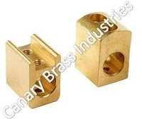 Brass Fuse Terminal