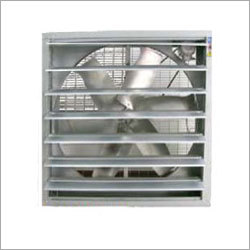 High Pressure Exhaust Fan
