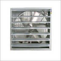 Energy Saving Exhaust Fan