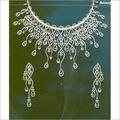 Designer Diamond Necklace Sets