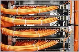 Fiber Optic Patch Cabling Solution