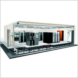 Complete Data Centre Solution