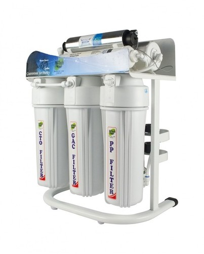 5 Stage Water Purifier System