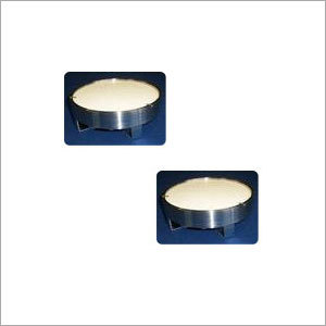 Ceramic Topped Resistance Elements