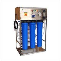 Mini RO System - Well & Tap Water (50 lph) for  Drinking