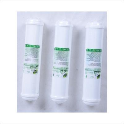 Inline Pre Carbon Filter