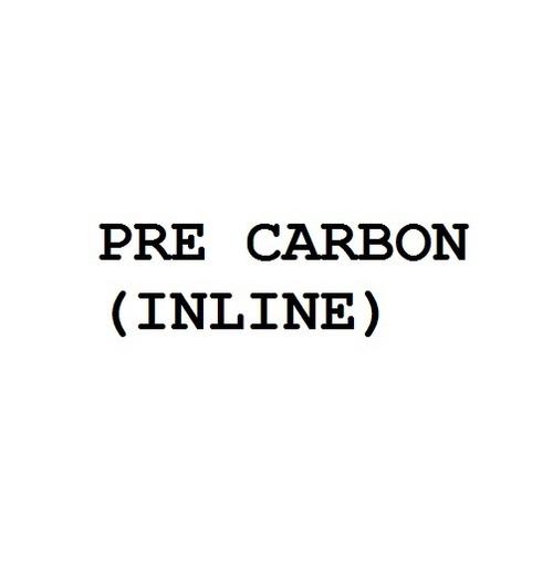 Pre Carbon (Inline)