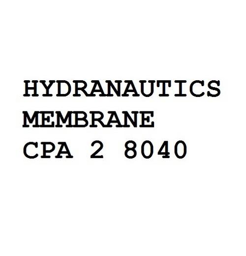 Hydranautics Membrane Cpa 2 8040