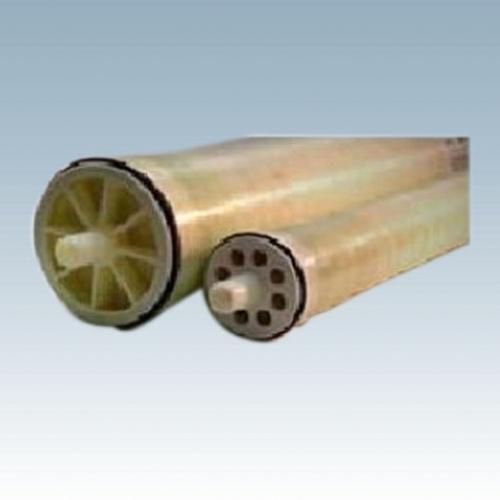 Koch Series Of Membranes