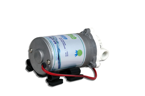 75 GPD Waternet Booster Pump-24 V