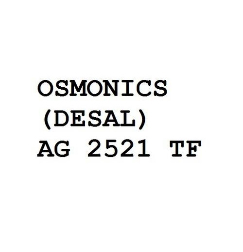 Osmonics (Desal) Ag 2521 Tf