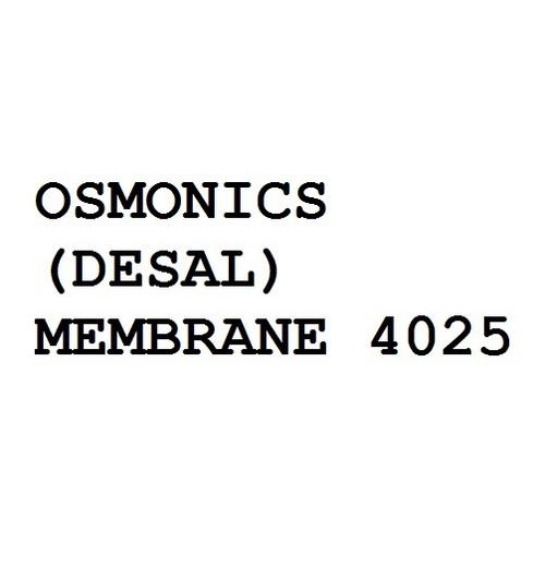 Osmonics (Desal) Membrane 4025