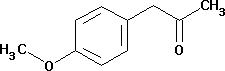 (4-Methoxyphenyl) acetone