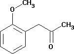 (2-Methoxyphenyl) acetone
