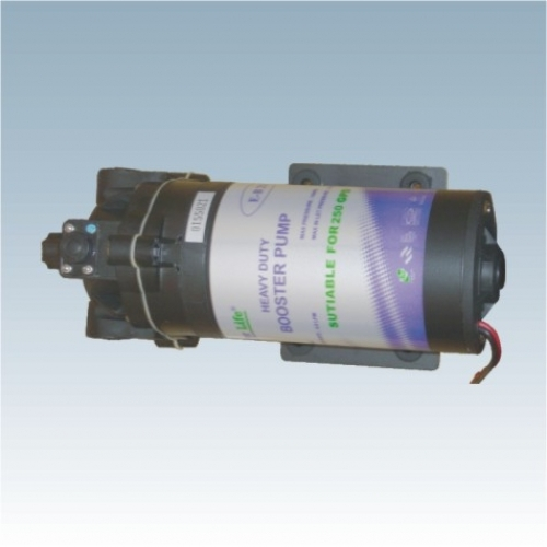 Water Life Booster Pump 250 GPD.