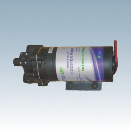 Booster Pump For Water Filter