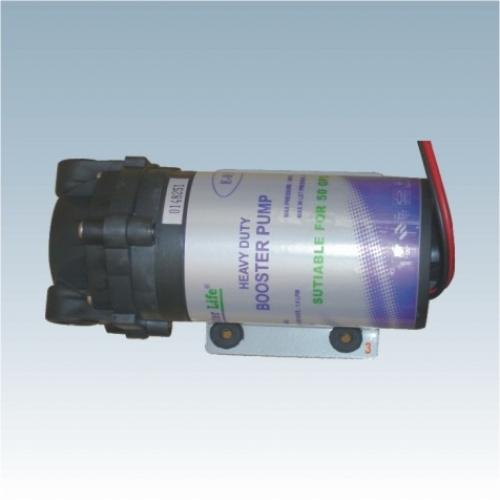 Water Life Booster Pump 50 GPD.