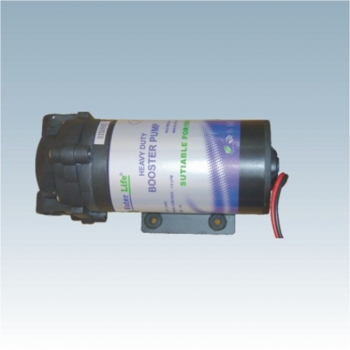 Water Life Booster Pump 100 GPD.