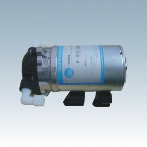 AQ&Q Booster Pump E-100.