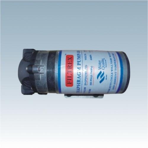 Filtex 100 GPD Pump