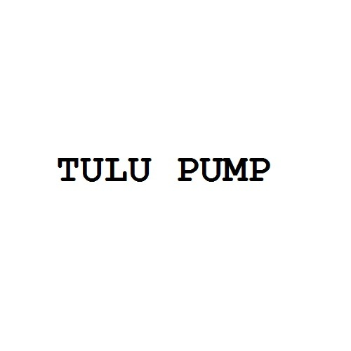 Tulu Pump