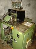 Used Sarcem 2 Spindle Bobbin Winder 12012