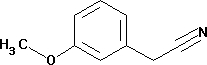 (3-Methoxyphenyl)acetonitrile