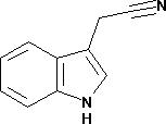 Indole-3-acetonitrile