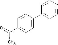 4' -Phenylacetophenone