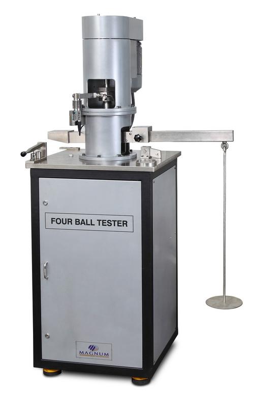 Four Ball Tester