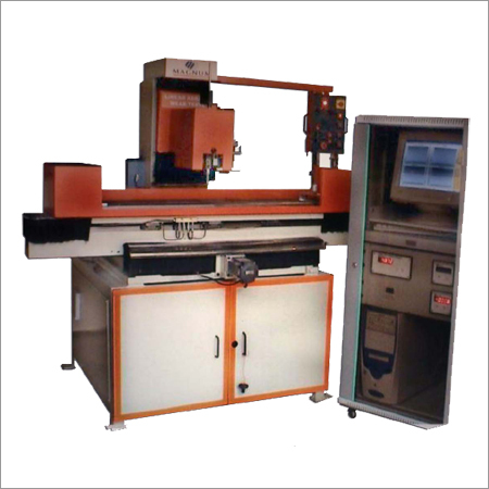 Linear Abrasive Wear Test Rig