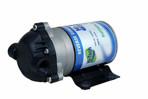 BOOSTER PUMP 75 GPD