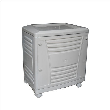 Plastic Moulded Inverter Trolley