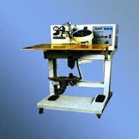 Ultrasonic Stone Fixing Machine